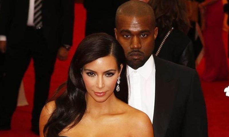 کم کارڈیشین و کانیے ویسٹ الگ ہوگئے، 'جلد طلاق ہوسکتی ہے'