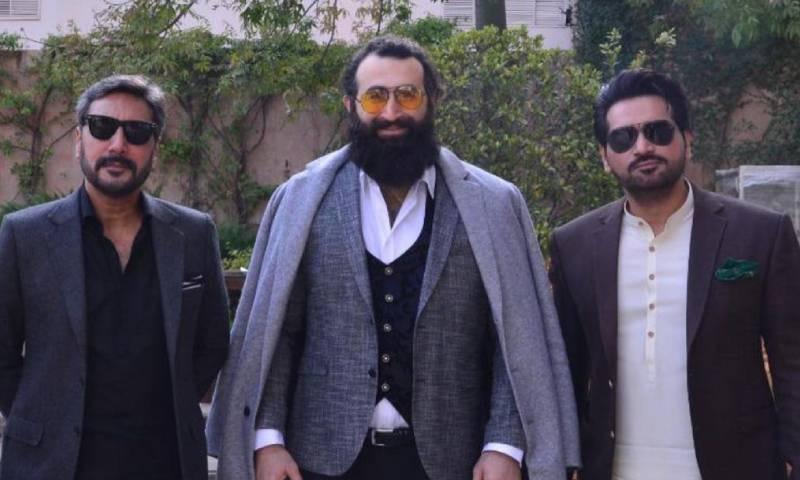 ترک وفد براہ راست اسلام آباد پہنچا تھا—فوٹو: عدنان صدیقی انسٹاگرام