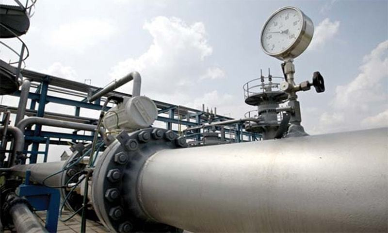 The government has decided to remove moratorium on new gas connections for industrial and captive consumers in Balochistan after a gap of almost a decade. — Dawn/File