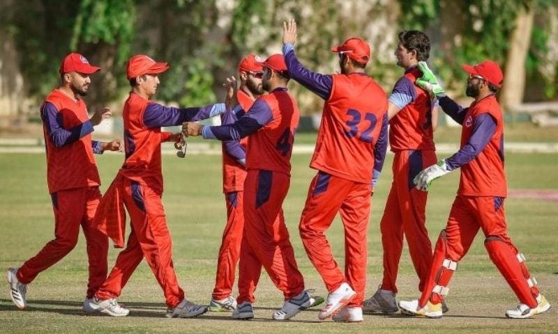 Northern record massive win in Pakistan Cup . - Photo courtesy PCB
