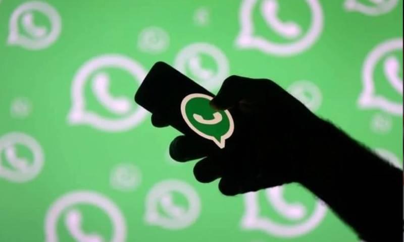 طیب اردوان کی میڈیا ٹیم کا واٹس ایپ کا استعمال ترک کرنے کا اعلان