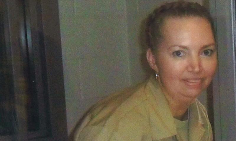 امریکا میں 7 دہائیوں بعد پہلی مرتبہ خاتون کی سزائے موت پر عمل درآمد