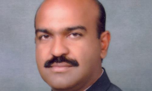 Prime minister's spokesperson Nadeem Afzal Chan resigned from his office on Wednesday. —Photo courtesy: NA website