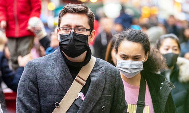 جاپان سے شروع ہونے والے وائرس کی تیسری قسم بھی پھیلے گی، عالمی ادارہ —فائل فوٹو: ٹوئٹر