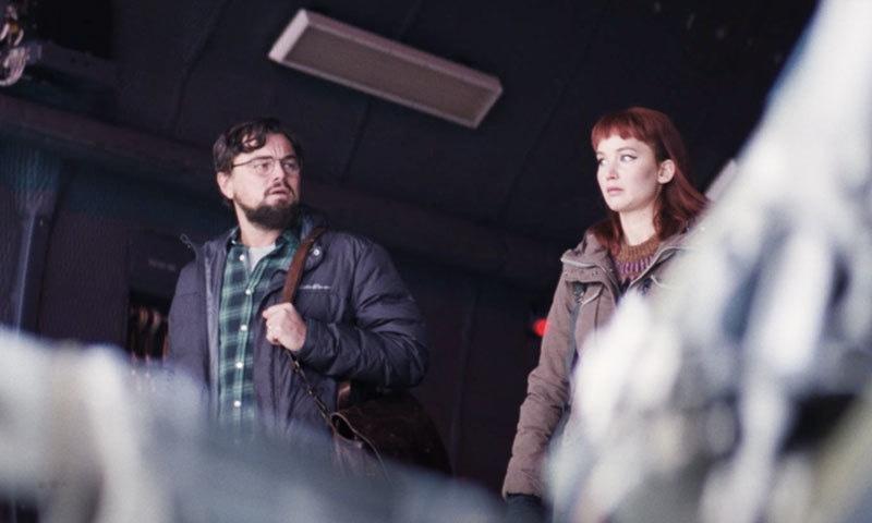 نیٹ فلیکس کا رواں برس ریکارڈ 70 ہولی وڈ فلمیں ریلیز کرنے کا اعلان