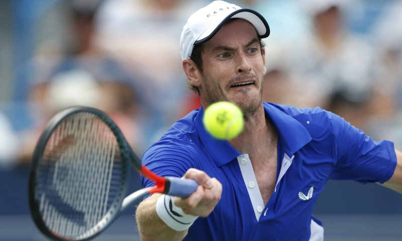 Andy Murray's Australian Open in doubt after positive Covid-19 test