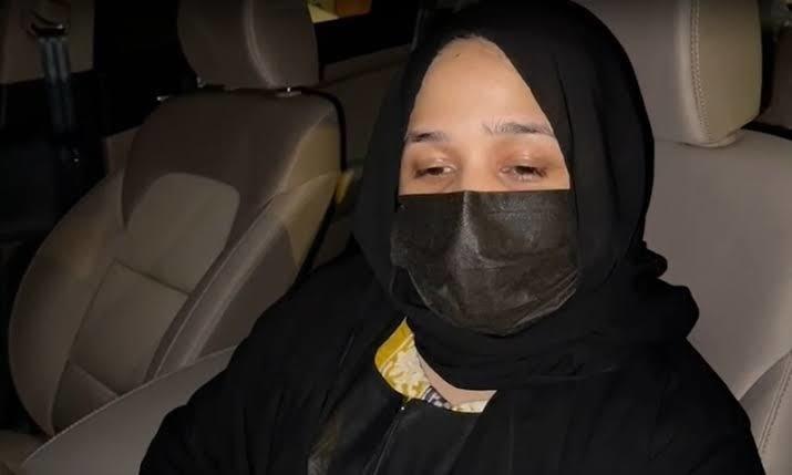 حامزہ خاتون نے کہا کہ یہی وہ ویڈیو تھی جس کے حوالے سے میں بتانا چاہ رہی تھی — فائل فوٹو / ڈان نیوز