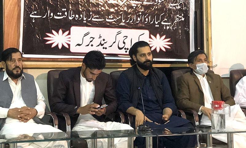 جبران ناصر نے کہا کہ اگر راؤ انوار کو بری کیا گیا تو یہ پوری ریاست کی ناکام ہوگی — فوٹو: ٹوئٹر