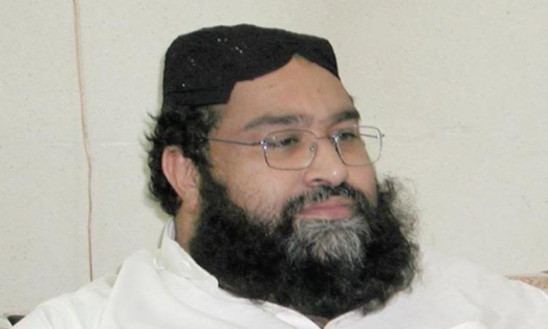 Special Assistant to Prime Minister on Interfaith Harmony and Middle East Affairs Hafiz Tahir Mehmood Ashrafi says the power corridors of Islamabad are still too far for Maulana Fazlur Rehman. —INP/File
