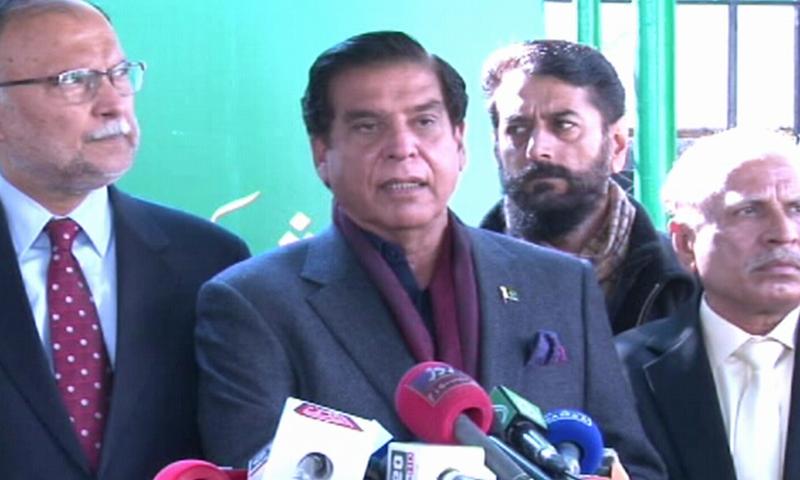 فارن فنڈنگ کی تحقیقات ہوئیں تو عمران خان کا بھی 'فالودہ والا' نکل آئے گا، پی ڈی ایم