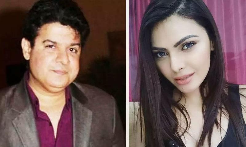 شرلن چوپڑا کا بولی وڈ فلم ساز ساجد خان پر جنسی ہراسانی کا الزام