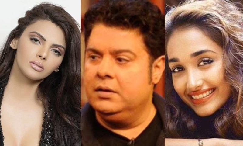 شرلن چوپڑا سے قبل آنجھانی اداکارہ جیا خان کی بہن نے بھی ساجد خان پر بہن کو جنسی ہراساں کرنے کے الزامات لگائے تھے—اسکرین شاٹ/ یوٹیوب