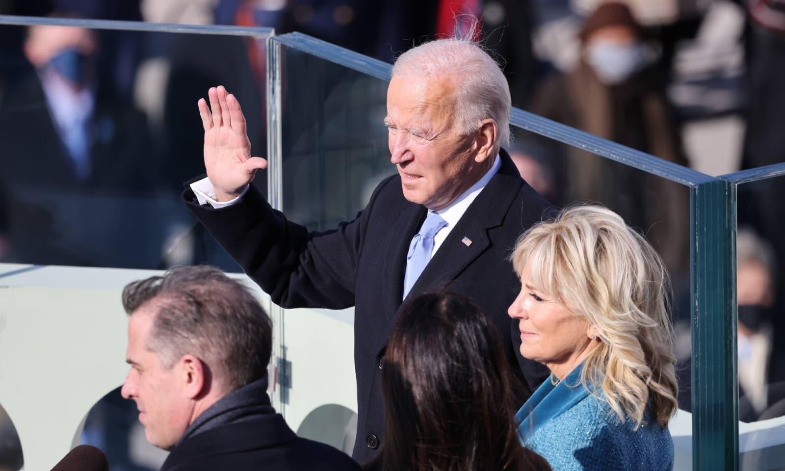 نو منتخب امریکی صدر جو بائیڈن کے سامنے ابتدائی مشکلات کیا ہوں گی؟