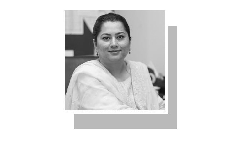The writer is director of the Centre for Business and Society at Lums.