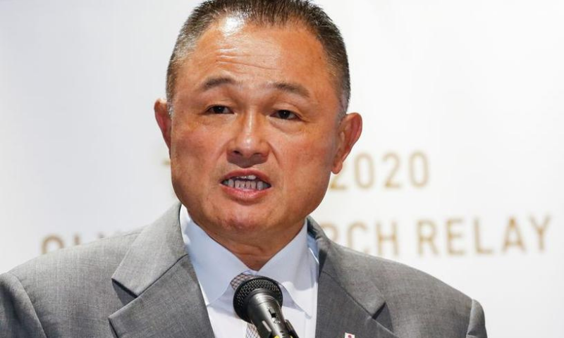 """We are planning how to hold a safe and secure Games in great detail, working closely with the International Olympic Committee and the World Health Organisation,"" Japan Olympic Committee chairman Yasuhiro Yamashita said. — Reuters/File"