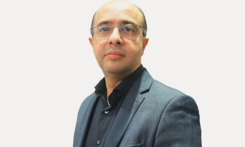 Asif Akram, Chief Operating Officer, Systems Ltd