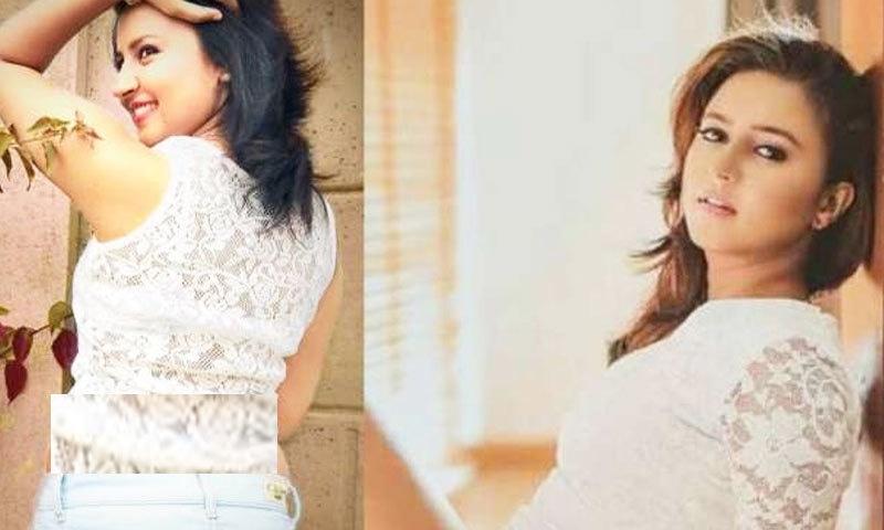 مالی مشکلات کے باعث ڈپریشن کا شکار بھارتی اداکارہ کی خودکشی