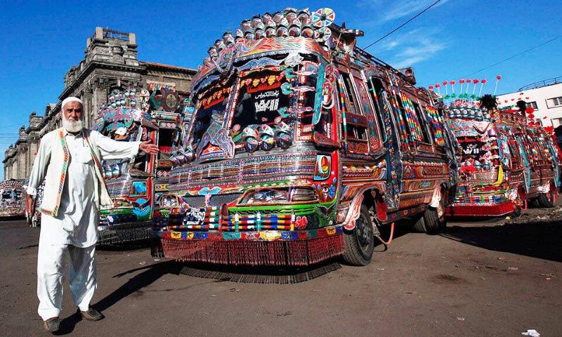 کراچی کی خواتین کو ڈبلیو گیارہ کی سواری کے ساتھ تفریح فراہم کرنے کا منصوبہ