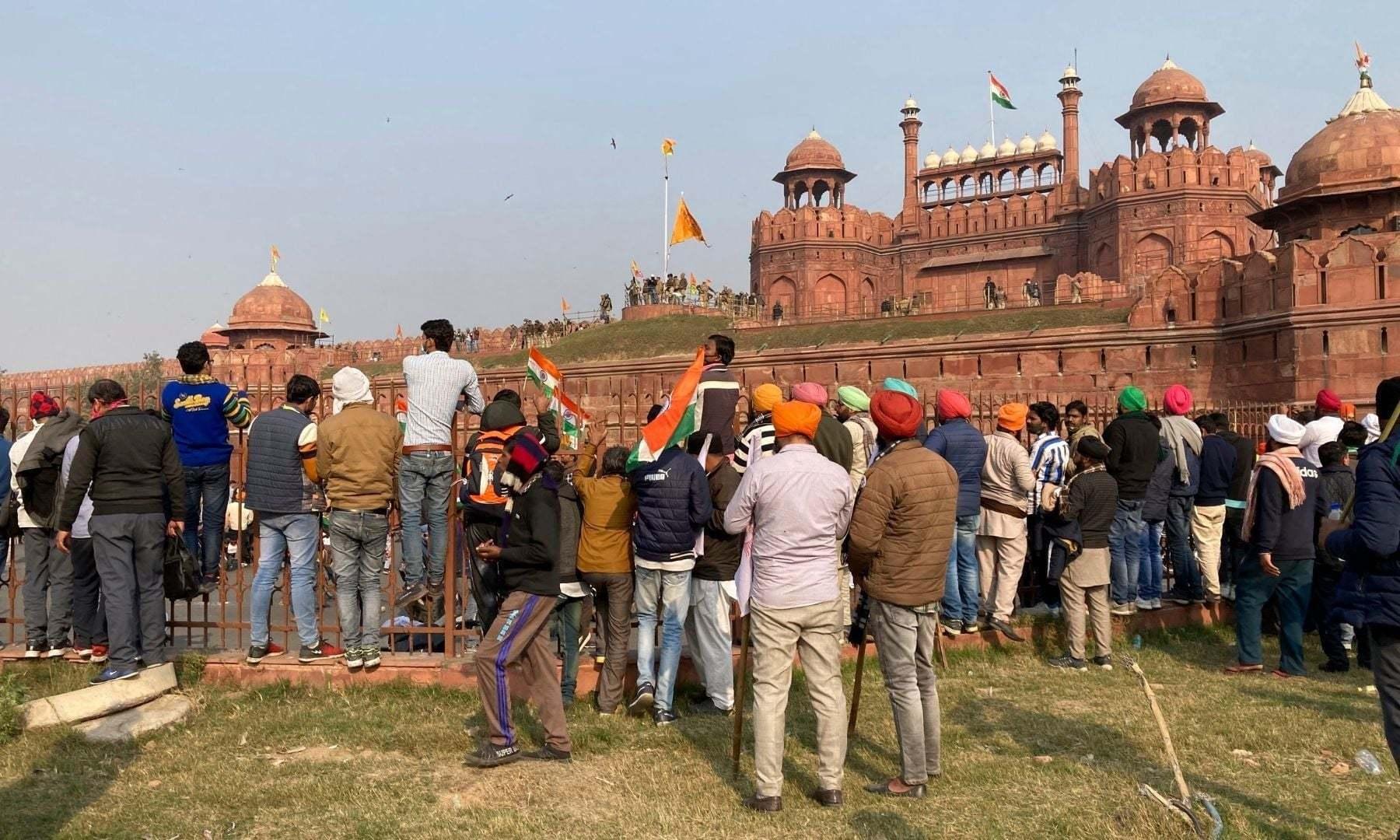 'جن سکھوں نے جواہر لعل نہرو کو جھکا دیا، کیا مودی ان کا مقابلہ کرسکیں گے؟'