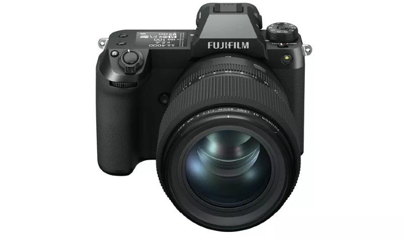 فیوجی فلم کے 2 نئے ڈیجیٹل کیمرے متعارف