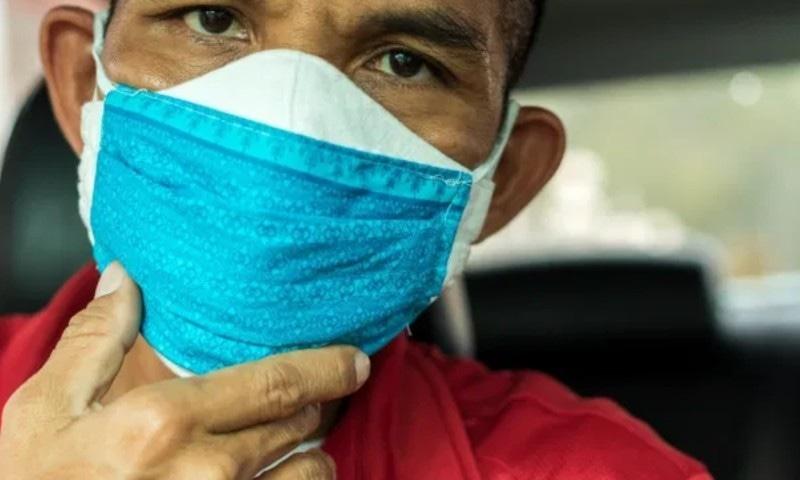 کیا 2 فیس ماسک پہننے سے کووڈ سے زیادہ تحفظ ملتا ہے؟
