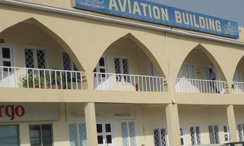 The Civil Aviation Authority (CAA) has decided to outsource the process of holding licensing exams to the United Kingdom's CAA. — Courtesy: CAA website
