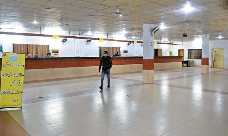 پاکستان ریلوے کا آئی ٹی سسٹم بیٹھ گیا، ڈیٹا ضائع ہونے کا خدشہ