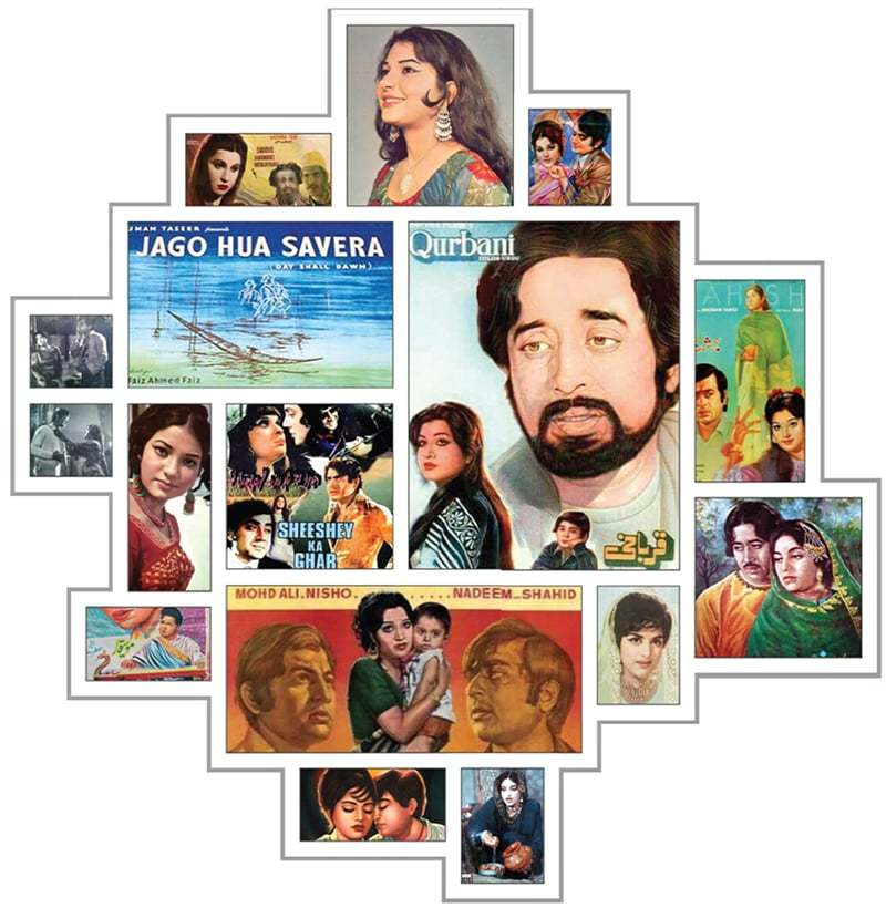 Cataloguing Pakistani film industry's past to help its future