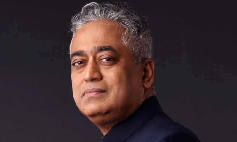 The cases have been filed with police in at least five states against the journalists including Rajdeep Sardesai, a prominent anchor on the India Today television channel. — Photo courtesy India Today