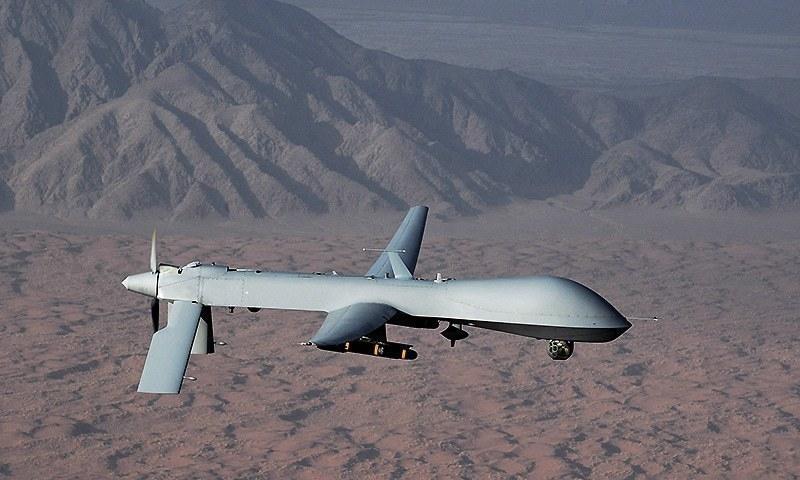 لبنان: حزب اللہ کا اسرائیلی ڈرون مار گرانے کا دعویٰ