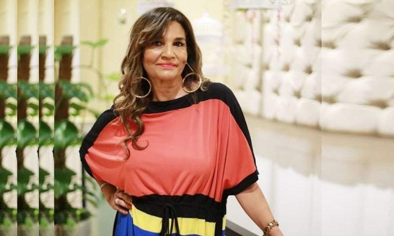 'ہراسانی' پر بات کرنے کی فریحہ الطاف کی پرانی ویڈیو وائرل