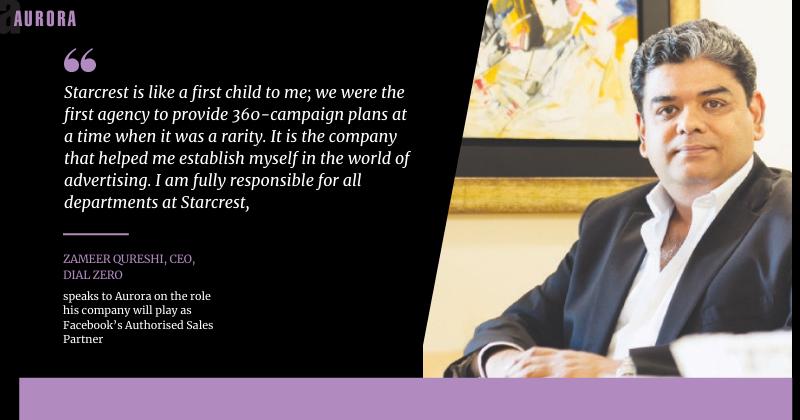 Interview: Zameer Qureshi, CEO, Dial Zero
