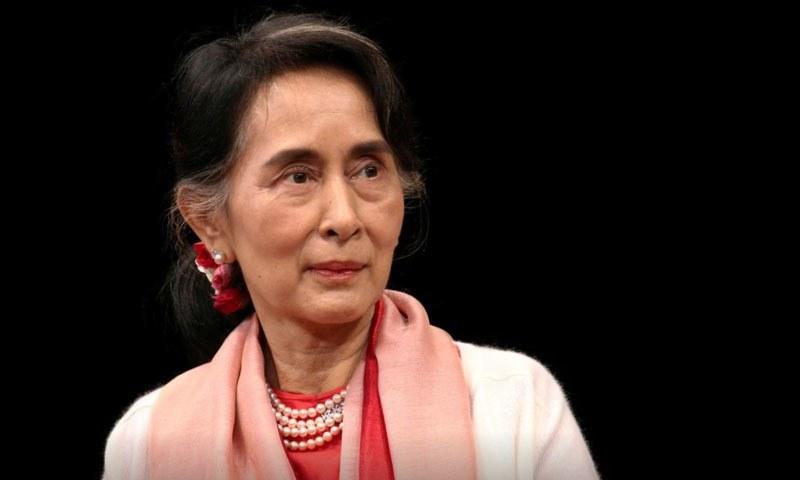 میانمار میں فوجی بغاوت: آنگ سان سوچی پر غیر قانونی آلات کی درآمد کے الزامات عائد