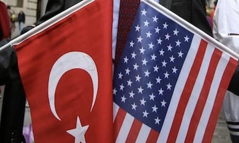 جیک سلیوان نے جوبائیڈن انتظامیہ کی جانب سے امریکا - ترکی تعلقات کو تعمیری بنانے کی خواہش پر زور دیا---فائل فوٹو