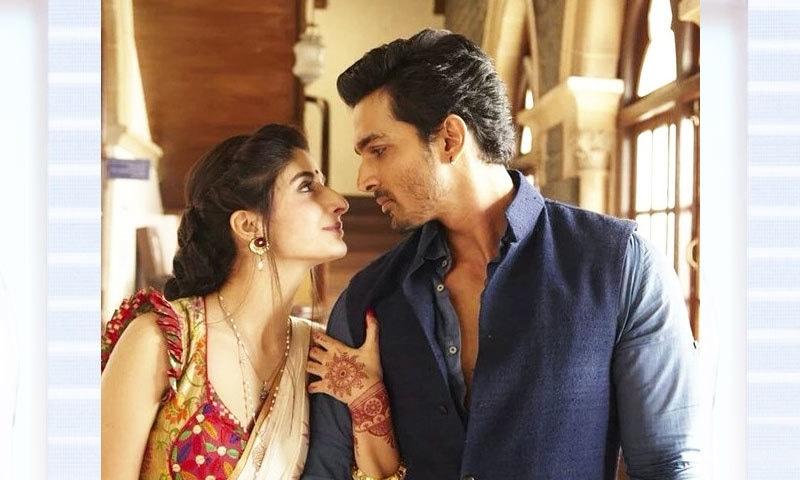 ماورا حسین کو بھارتی فلم 'صنم تیری قسم' میں کیوں کاسٹ کیا گیا تھا؟