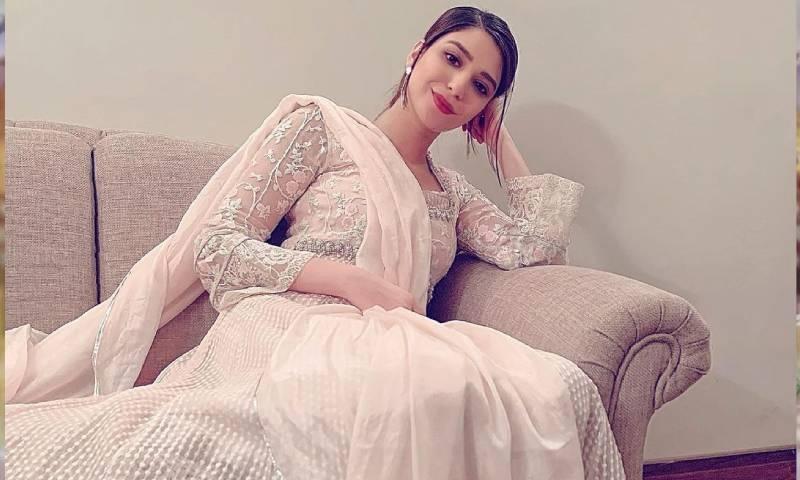 'سامعہ' کا کردار ادا کرنے کے بعد کوئی قدم اٹھانے، کچھ کہنے سے ڈر نہیں لگتا، رمشہ خان