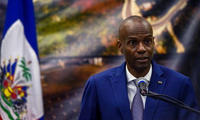ہیٹی میں بغاوت کی کوشش ناکام بنانے کا دعویٰ