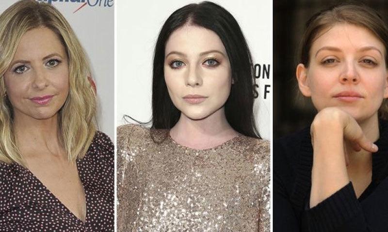'جسٹس لیگ اور اوینجرز' فلم ساز پر اداکاراؤں کے استحصال کا الزام