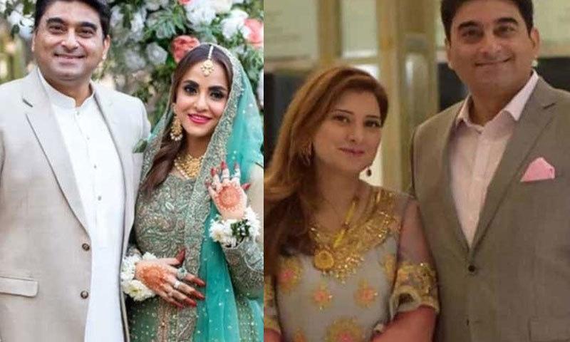 نادیہ خان کے شوہر کی سابق اہلیہ کا دعویٰ کرنے والی خاتون سامنے آگئیں
