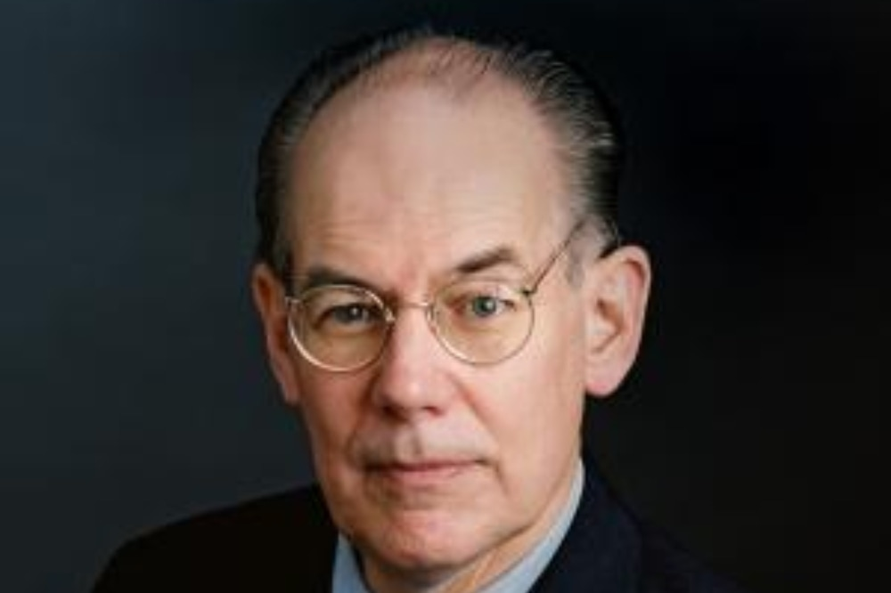 Professor of Political Science at the University of Chicago John Mearsheimer has expressed fears that the Cold War between China and the US would have consequences for the smaller countries. — Photo courtesy University of Chicago website