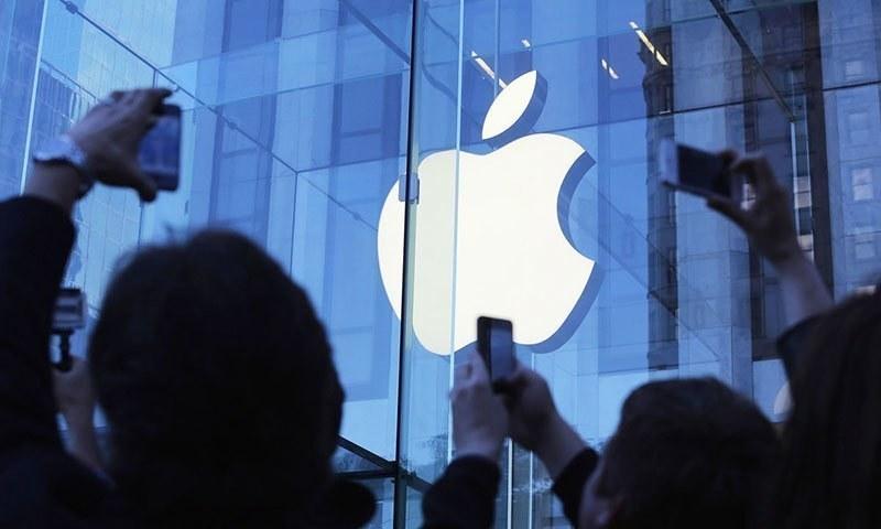 ایپل کے نئے آئی فونز میں آل ویز آن ڈسپلے کا فیچر دیئے جانے کا امکان