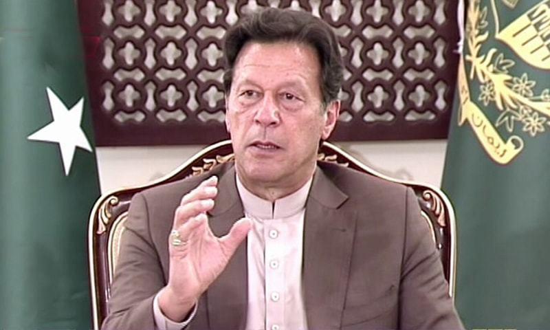 عمران خان کی جانب سے سینیٹ انتخابات کیلیے امیدواروں کی فہرست میں تبدیلیاں متوقع