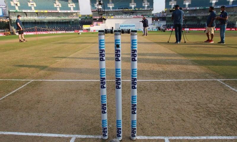'ناقص وکٹ' پر فتح، بھارت کو چمپیئن شپ پوائنٹس سے محرومی کا خطرہ