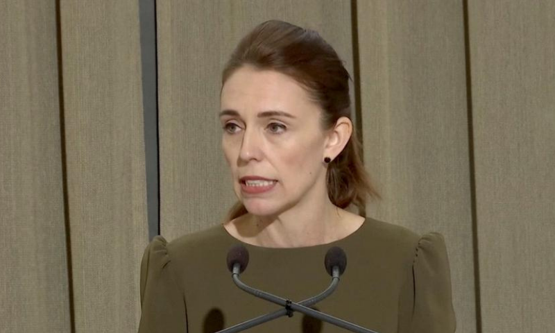 New Zealand slams Australia for stripping IS detainee of citizenship