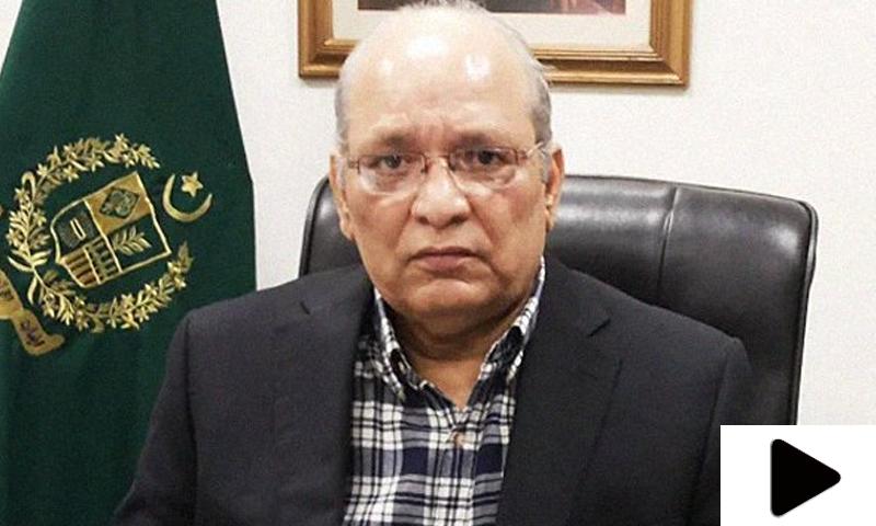 مسلم لیگ (ن) کے سینیٹر مشاہد اللہ خان انتقال کرگئے