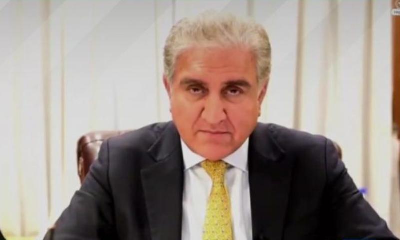 اسلاموفوبیا کے رحجانات کے تدارک کیلئے عالمی اتحاد کی ضرورت ہے، شاہ محمود قریشی