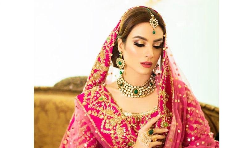 اداکارہ علیزے گبول نے خاموشی سے دوسری شادی کرلی؟