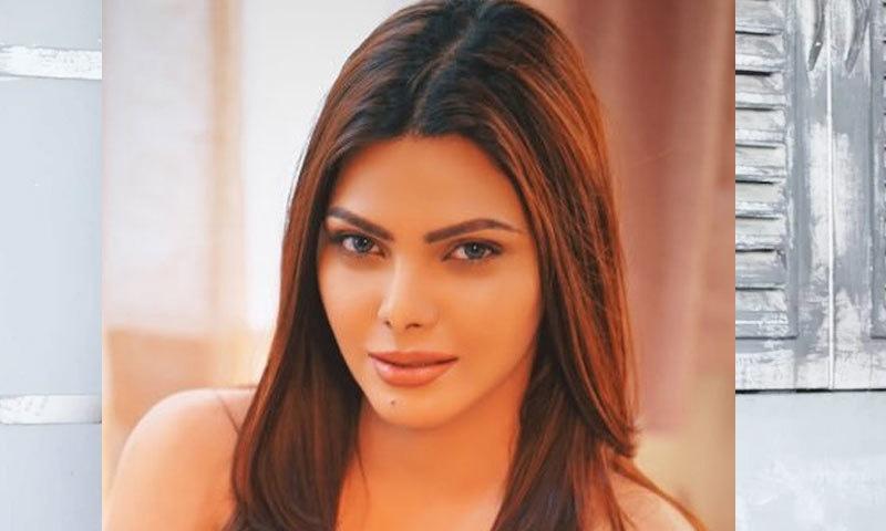 اگر اداکارہ پر مواد پھیلانے کا الزام ثابت ہوگیا تو انہیں قید اور جرمانے کی سزا ہوسکتی ہے—فائل فوٹو: فیس بک
