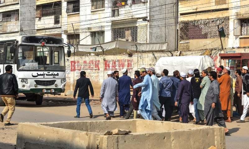 پاکستان میں کورونا وائرس مزید 38 زندگیاں لے گیا