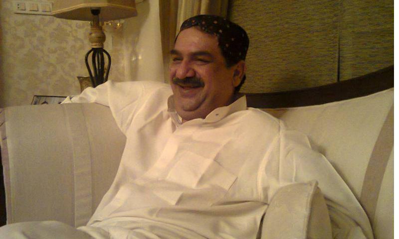 فشرمین کوآپریٹو سوسائٹی کیس میں پیپلزپارٹی کے نثار مورائی و دیگر کو 7 سال قید